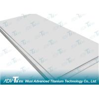 ASTM 4928 Titanium Foil Sheet Alloy For Industrial And Military Use Manufactures