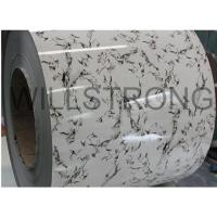PET / PVDF Coating AA1100 Colored Aluminum Foil Sheets For Beverage Cans Manufactures