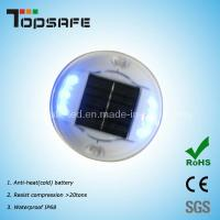 Anti-High (low) , IP68 LED Cat Eye Solar Road Studs (TP-SR-2) Manufactures