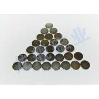 China Anti Corrosion Sintered Neodymium Magnets Size Customized Sample Available on sale