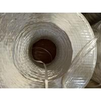 China Pultrusion White Direct Roving Fiberglass, Temperature Resistant wholesale