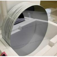 Research silicon wafer 6 inch Si wafer dummy silicon wafer supplier Manufactures