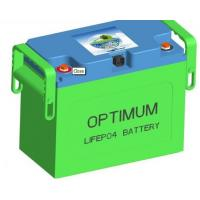 Buy cheap 24V 60AH Lithium Phosphate Batteries Pack For Hybrid Solar And Wind System from wholesalers