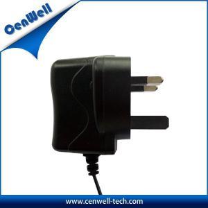 China cenwell ac dc power adapter uk plug 12v ac adapter 500ma on sale