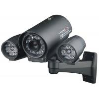 Quality ONVIF Bullet Traffic CCTV Cameras H.264 Built-in Mini TF Card , Wide Dynamic for sale