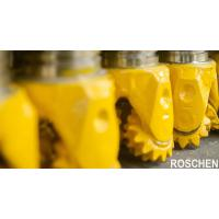 China Yellow Tricone Drill Bit Roller & Drag Bits For Water Well Oil Gas Well Drilling on sale