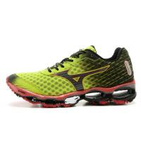 MIZUNO Men PROPHECY 4 Breathable Light Weight Cushioning Professional Running Shoes Manufactures