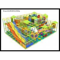 AMTS Provided Good Quality Factory Price Children Jungle Indoor Playground for Sale Manufactures