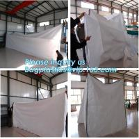 China high-temperature flexitank for hot asphalt,Recycled and Foldable TPU tarpaulin fuel storage flexitanks, polyester watert on sale