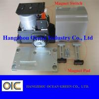 China Powerful Sliding Gate Hardware Gear Rack Motor With One Year Warrenty Time on sale