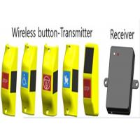 Wireless and with wire stop button and receiver for variouscity buses Manufactures