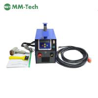 HDPE PIPES AND FITTINGS ELECTROFUSION WELDING MACHINE ,Electro fusion jointing of polyethylene (PE) pipes, Manufactures