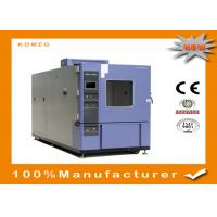 Programmable Altitude Test Chamber High Low Temperature For Cell Phone Manufactures