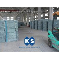 Stainless Steel Stone Gabion Box 2x1x1 with Heavily Zinc Galvanised Wire Manufactures