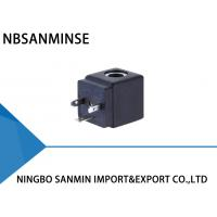 China RAPA Series DC24V Normal Voltage Solenoid Valve Coil Plug -  Type on sale