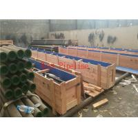 Durable Stainless Steel Erw Pipe E235+N E355+N E410 St 52 Cold Drawn Tubes Manufactures