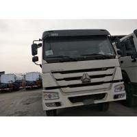 SINOTRUK HOWO LHD / RHD Heavy Dump Truck 30T With HW19710 Transmission Manufactures
