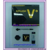 EZ-FLASH Vi Standard  EZflash 3DS game card,3DS Flash Card Manufactures