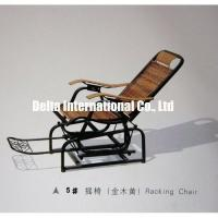 Sell rocking  chairs DRC-024 Manufactures