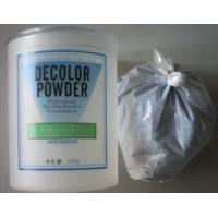 China Hair Bleaching Powder (white And Blue) on sale