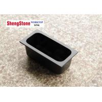 China Epoxy Resin Laboratory Cup Sink Lab Accessories Acid Resistant Sink on sale