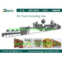 Full continuous and Automatic pet food extrusion process equipment Manufactures