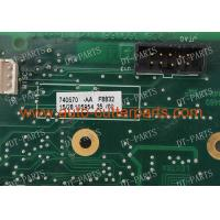 China Square Electronic Cutting Plotter Parts 740670-AA F8832 PCB 309166 Lectra A35+ Plotter Head Board on sale