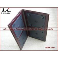 wedding Leather cd dvd box Folio Cover Manufactures