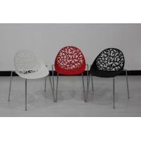Modern Plastic Chair Manufactures