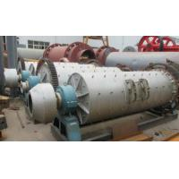 China Small model 900*1800 ,900*2100,900*2400 Small Ball Mill For Sale on sale