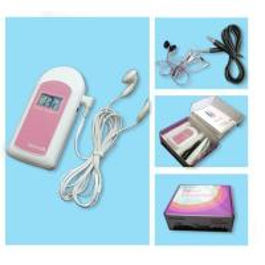 Fetal Doppler( Baby Sound B )CE&FDA approved Manufactures