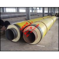A & A Manufacturer Insulation Pipe & Anti-corrosion 3PE Coated API 5L Pipes For Water Manufactures