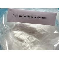 Quality Active Pharmaceuticals Dyclonine Hydrochloride For Surface Anesthesia for sale
