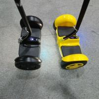 2 Wheel Electric Chariot Ninebot Electric Mobility Scooters Freego M8L New private Manufactures