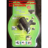 Wired Finger Mouse Manufactures