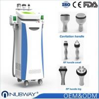 cryolipolisis frozen slimming machine / cryolipolysis body shaper slimming machine Manufactures
