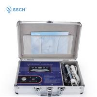 Medium Quantum Magnetic Resonance Analyzer Medical Diagnostic Equipment With 45 Reports Manufactures