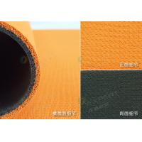 """China 2015 Popular And Comfortable Eco High-elastic 1/4"""" extra thick deluxe yoga mat wash on sale"""