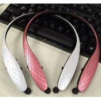 2016 Hot Sell Wireless Bluetooth Headphone HBS 900 Sport Phone With Bluetooth 4.0/Best neckband bluetooth stereo hbs 900 Manufactures