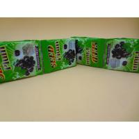 Natural Energy Preserved Fruit Sweet Dried Black Currants For People Manufactures