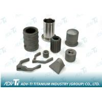 Quality Resistant Thermal shock and oxidation High Temperature Alloy Casting for sale