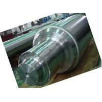 China Hot Strip Mills Roller / Mill Rollers Element Control Shaped In Centrifugal Casting Machine on sale