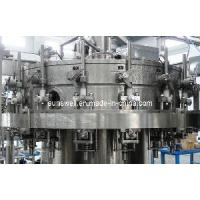 BGF-08 Glass Bottle Filling Machine Manufactures