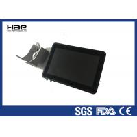Online Mobile TIJ Inkjet Coding And Marking HP Technology For Food Industry Manufactures