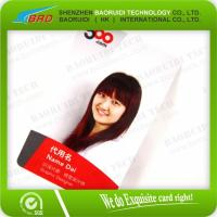 PVC ID Card Manufacturer in China Manufactures