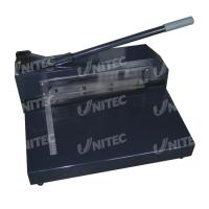Manual Paper Cutting Machine , Electric Heavy Duty Paper Cutter  XD-322 Manufactures
