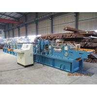 Changeable Automatic CZ  Purlin Roll Forming Machine With ISO Quality System Manufactures