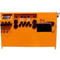 Auto CNC Steel Bar Straightening and Bending Machine Manufactures