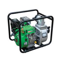 """4"""" Water Pump Powered by 8HP LPG Engine Manufactures"""