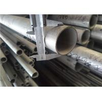 SML Super Duplex Stainless Steel Pipe Corrosion Resistance OD 89x8mm Lenth 5m Manufactures